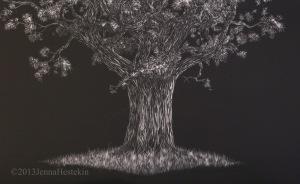 Tree 8 002CR
