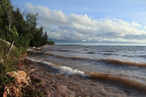 Keweenaw Peninsula, Sept. 2013 270
