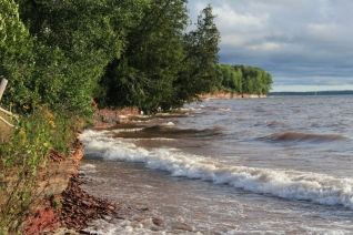 Keweenaw Peninsula, Sept. 2013 275
