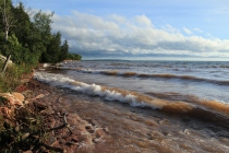 Keweenaw Peninsula, Sept. 2013 301
