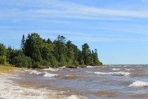 Keweenaw Peninsula, Sept. 2013 385