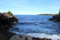 Keweenaw Peninsula, Sept. 2013 577