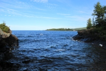 Keweenaw Peninsula, Sept. 2013 581