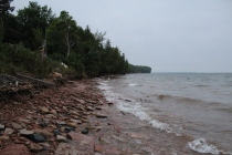 Keweenaw Peninsula, Sept. 2013 728
