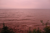 Keweenaw Peninsula, Sept. 2013 811