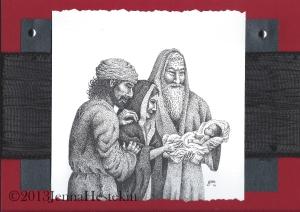 Christmas Card 2013 CardCR