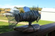 Fish Sculpture 056