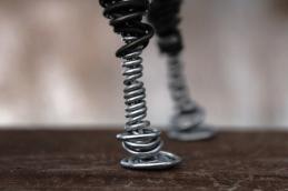 Black Horse Sculpture, Cats 010 - Copy