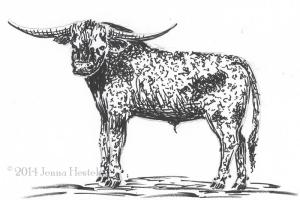 Longhorn SketchCR