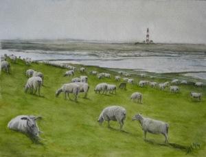 Jana's Painting