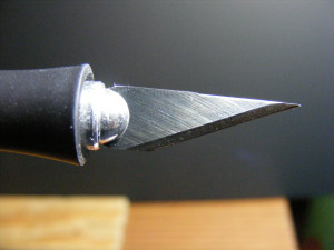 XActo Knife