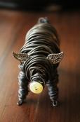 Commission Pig Sculpture (2 pig sculpts.) 005 - Copy
