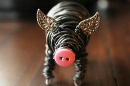 Little Pig Sold