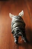 Commission Pig Sculpture (2 pig sculpts.) 023 - Copy