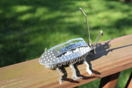 Sculptures, Bug and Elephant 005 - Copy