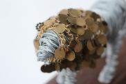 Lion sculpture finished 012 - Copy