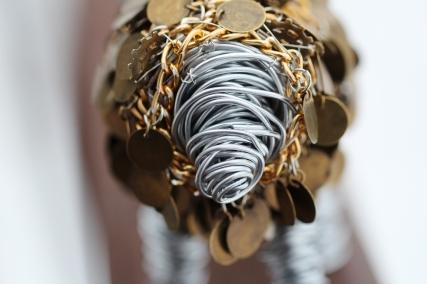 Lion sculpture finished 023 - Copy