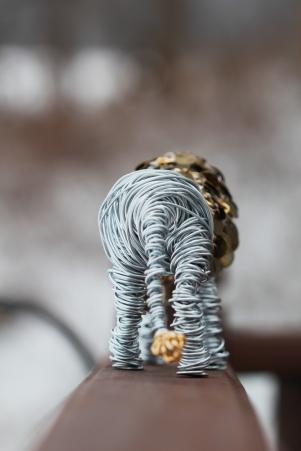 Lion sculpture finished 035 - Copy