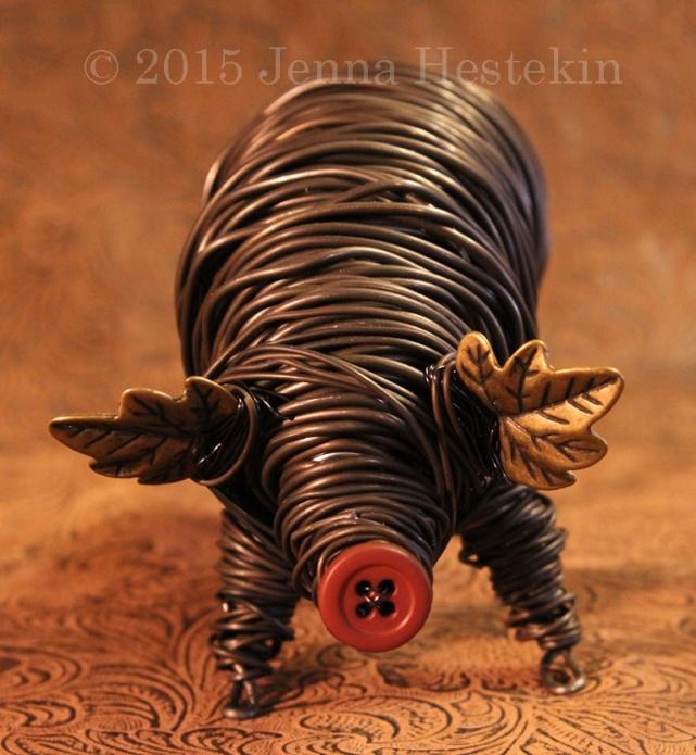 Pig 9