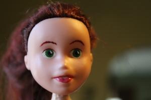 Doll 10 B
