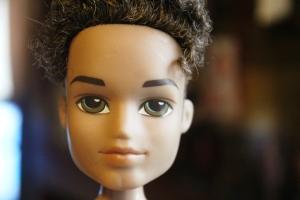 Doll 11 A