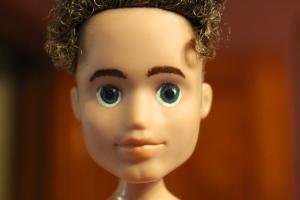 Doll 11 B