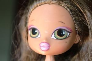 Doll 12 A