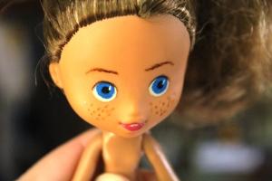 Doll 12 B1