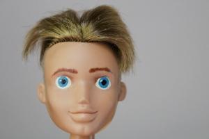 Doll 13 B