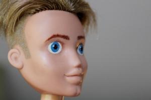 Doll 13 B1