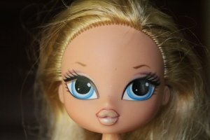 Doll 14 A