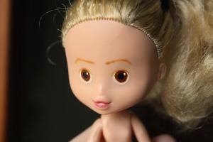 Doll 14 B