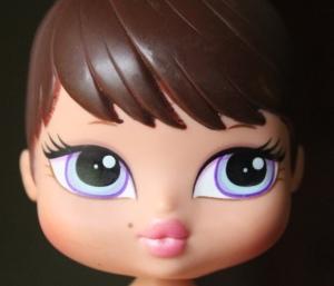Doll 15 A