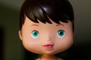 Doll 15 B