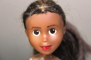 Doll 16 B