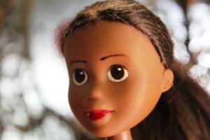 Doll 16 B2