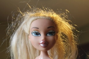 Doll 3 A