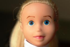 Doll 3 B