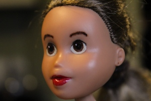 Doll 4 B