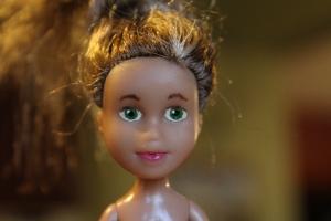 Doll 5 B
