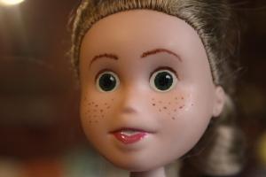 Doll 6 B
