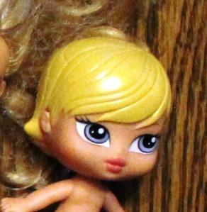 Doll 7 A