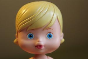 Doll 7 B