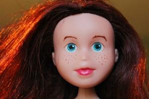 Doll 8 B