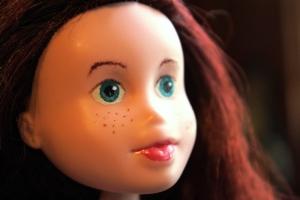Doll 8 B1