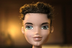 Doll 9 A