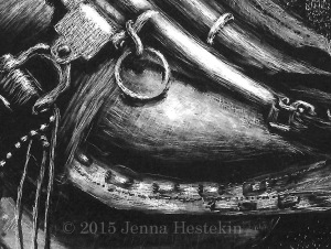 Draft Horse 12 - Finished - Crop 3 CR