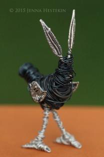 Sculptures 136CR