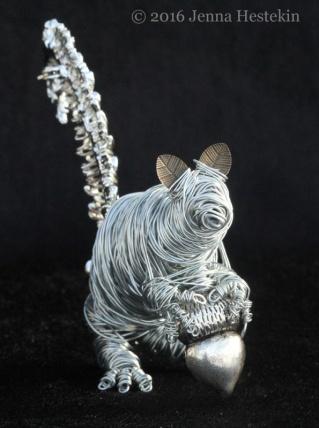 Squirrel CR 10