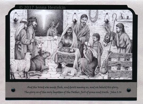 Nativity Front CR